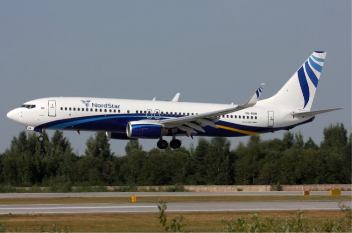 Norilsk-Ufa-Baku flights to be launched in October