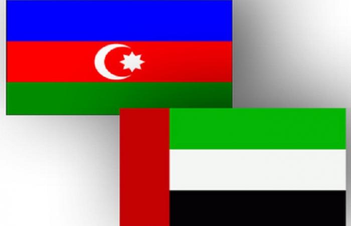 Bei der Botschaft der VAEin Aserbaidschan ist Wahllokal eingerichtet