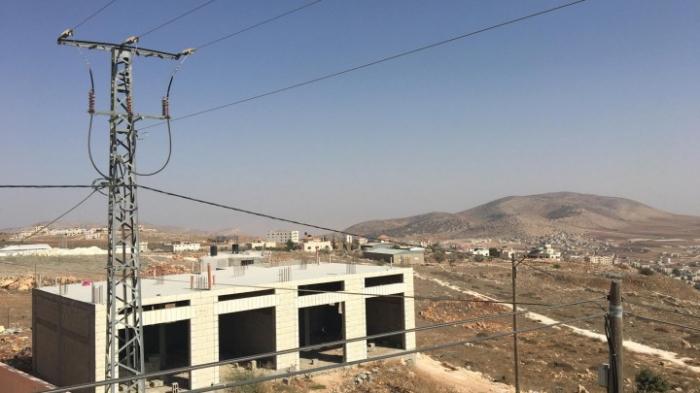 Israel schränkt Stromversorgung ein