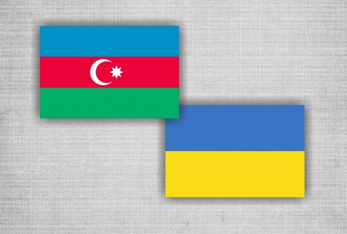 Ucrania abrirá Casa de Comercio en Azerbaiyán