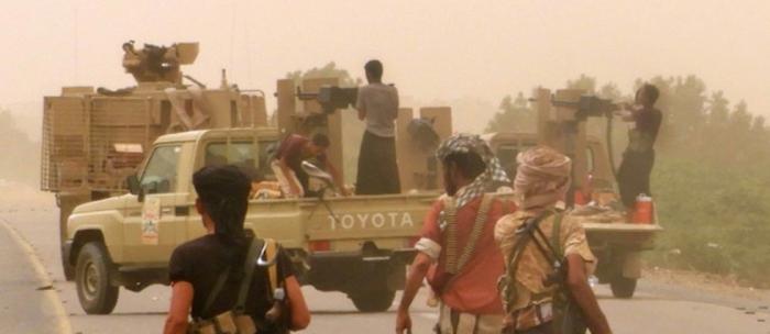 Yémen:   Riyad lance une opération militaire au nord du port d