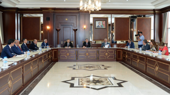 """""""Ordumuzun döyüş ruhu yüksəkdir"""" - Deputatlar komitə iclasında"""