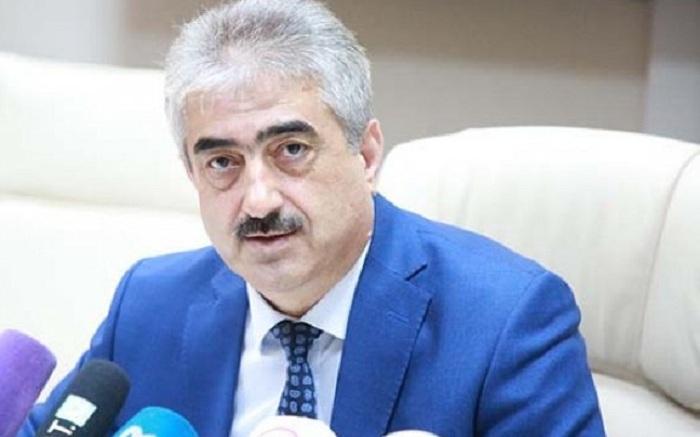 """1,2 milyon abunəçi yeni sayğacla təchiz edilib - """"Azərişıq"""""""