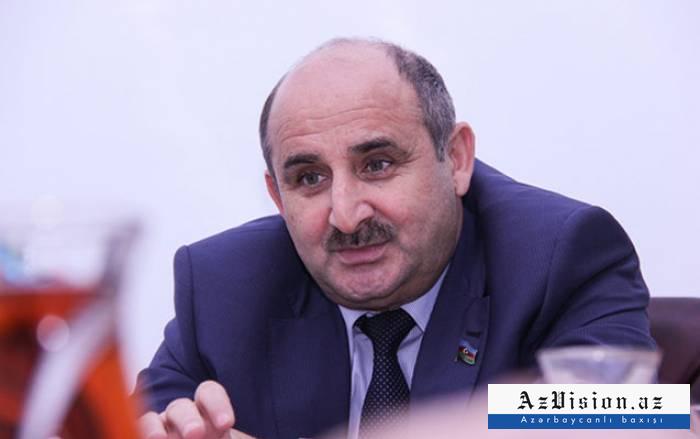 """""""Namuslu qadını əxlaqsız adı ilə şantaj edirlər"""""""