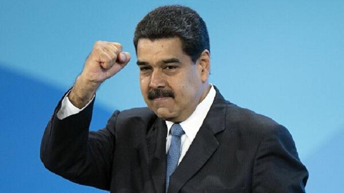 Maduro Tramp qarşısında şərt qoydu