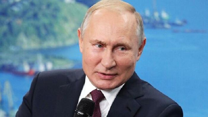 Putin İsrailə səfər edəcəyini təsdiqlədi