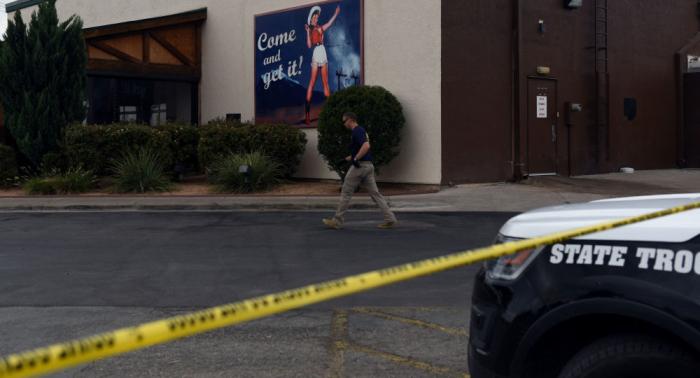 La Policía descarta vínculos del pistolero de Texas con algún grupo terrorista