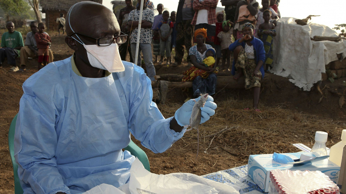 Liberia declares health emergency as Lassa fever deaths rise to 21