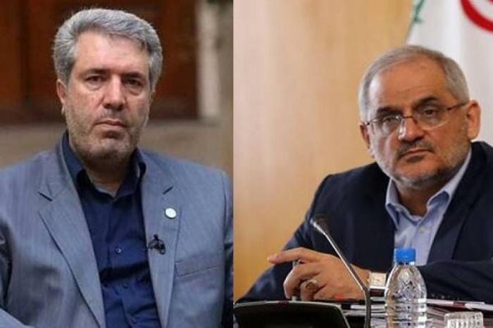 İranda ilk dəfə turizm naziri təyin edilib