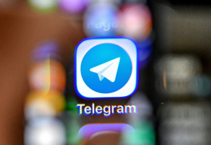 Telegram secretly plans