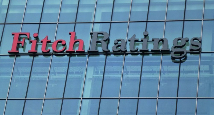 "Fitch sube calificación de deuda argentina a ""CC"""