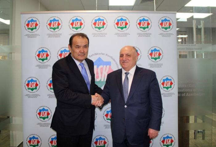 Bakú acogerá un Foro Internacional de Estados del Consejo Turco