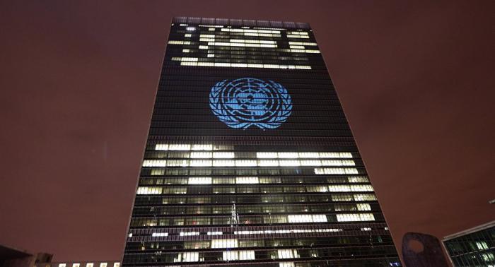 ONU     asigna 75 millones de dólares para Venezuela y otros 7 países con emergencias