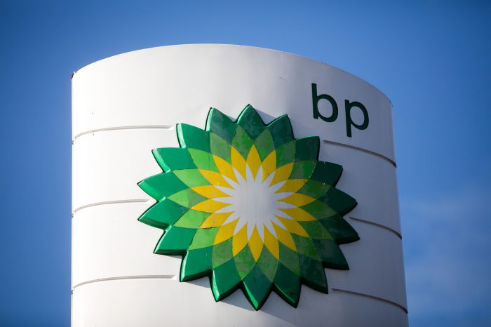 BP aims to sell more U.S. crude to Asia, boost LNG supplies in early 2020s