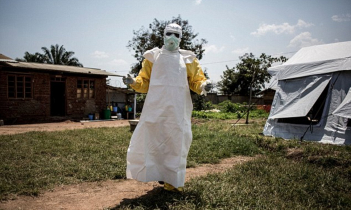 DRC Ebola outbreak remains substantial, adds risks of regional spread: WHO