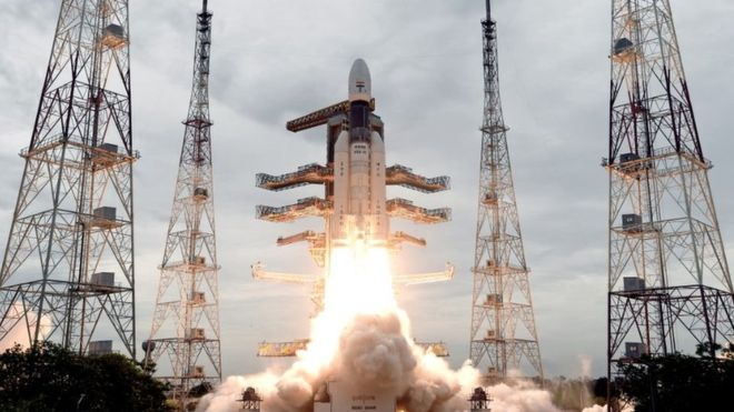 Chandrayaan-2: PM Modi proud despite Moon landing failure