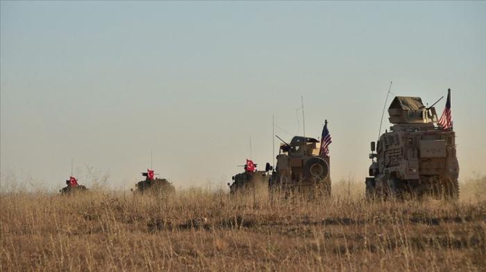 Türkiyə və ABŞ Suriyada antiterror əməliyyatına başlayıb