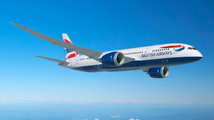 Britsh Airways cancela más de 1.500 vuelos por una huelga de pilotos