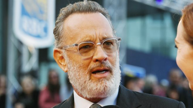 Toronto 2019: Tom Hanks says cynicism