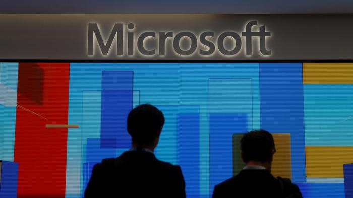 """Microsoft:  La presión de Trump contra Huawei amenaza """"la supervivencia"""" de empresas de EE.UU."""