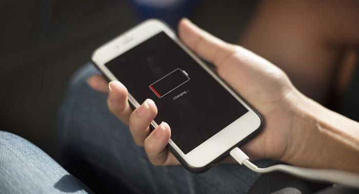 ¿Cargar tu móvil en solo 6 minutos? ¡Ahora es posible!