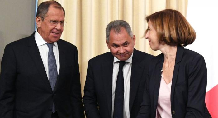 Wettrüsten in Europa verhindern: Schoigu für symmetrische Antwortschritte