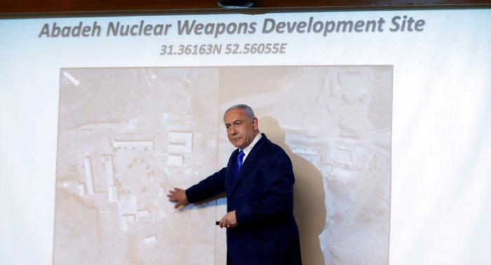 Israel will geheime Atom-Entwicklungsstätten im Iran entdeckt haben