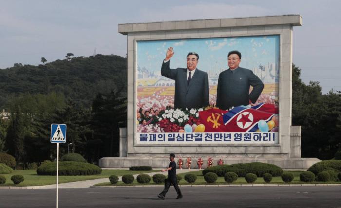 """Corea del Norte dispara dos proyectiles """"no identificados"""""""