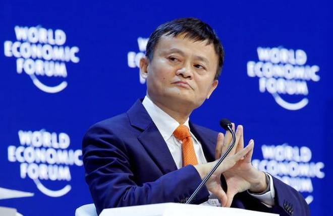 Jack Ma retires from Alibaba as he turns 55