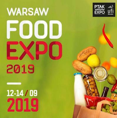 Azerbaiyán en la exposición de alimentos de Varsovia