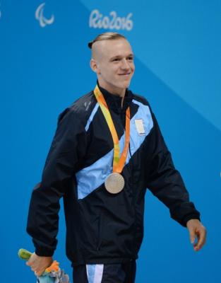 Azerbaiyán obtiene la segunda licencia para los Juegos Paralímpicos 2020