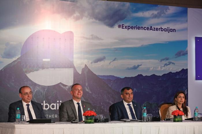 Este año 65 mil turistas vendrán a Azerbaiyán desde la India