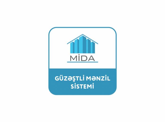 """""""Güzəştli mənzil"""" sistemi təkmilləşdirilir"""