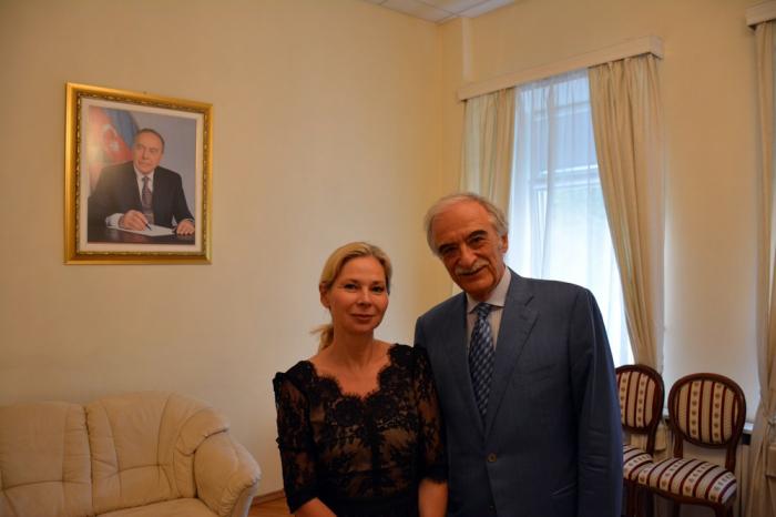 Cooperación entre Azerbaiyán y Suecia