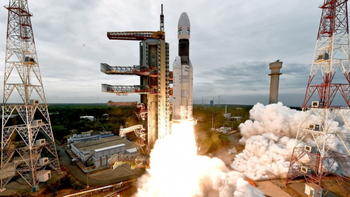 La India unirá esfuerzos con Japón para enviar otra sonda a la cara oculta de la Luna a principios del 2020