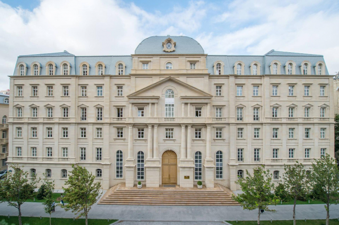 Azerbaijani Ministry of Finance presents draft state budget for 2020