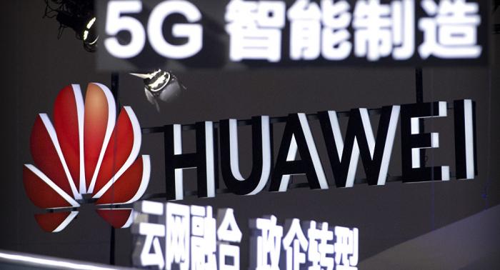 Huawei ve con optimismo su red de 5G en Europa pese al acoso de EEUU