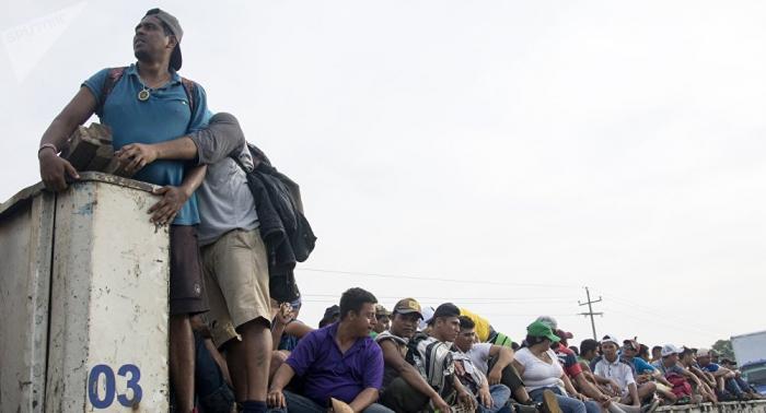 Honduras niega negociar con EEUU acuerdo de tercer país seguro