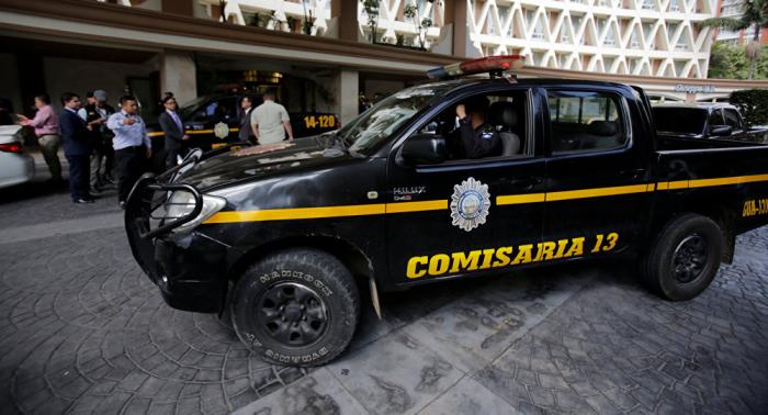Fracasa operativo para capturar a excomandante guerrillero en Guatemala