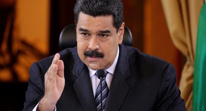 Maduro convoca Consejo de Defensa de la Nación ante amenazas de Colombia contra Venezuela