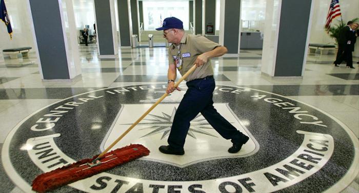 CIA dementiert CNN-Bericht über aus Moskau abgezogenen US-Spion
