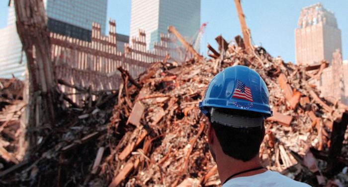 Zum 18. Jahrestag von 9/11:   Neue Studie widerlegt offizielle Version zum Einsturz von WTC7