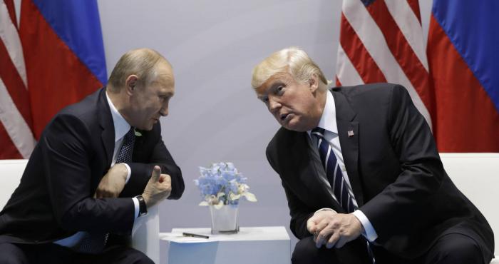 Un topo en el corazón del Kremlin informó a Estados Unidos de la trama rusa