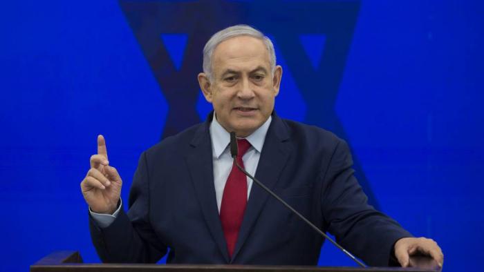 Netanyahu promete la anexión del valle del Jordán si es reelegido
