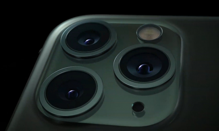 Why does the new iPhone 11 Pro have 3 cameras?-  iWONDER