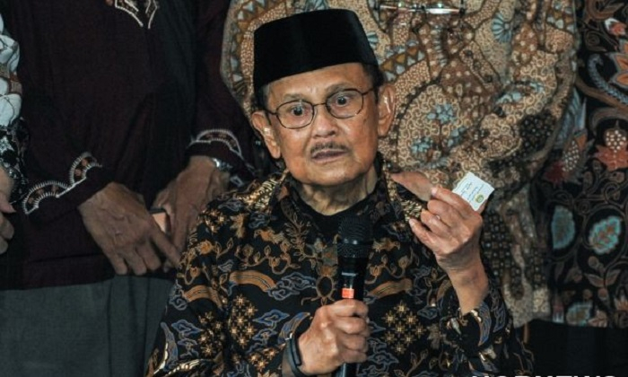 Sabiq prezident 83 yaşında öldü