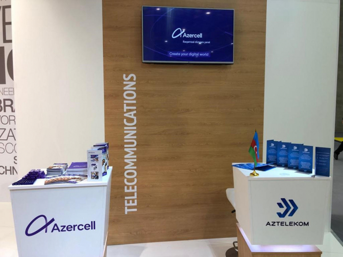 Azerbaijan demonstrates its innovative achievements at international exhibition in Hungary