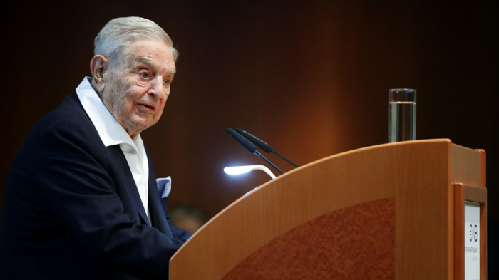 Cold War with China more important than US interests, Soros warns Trump in op-ed