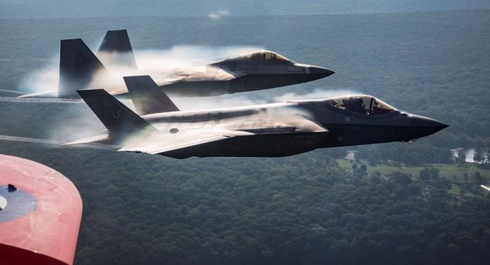 Polen will den Preis für F-35-Jets drücken