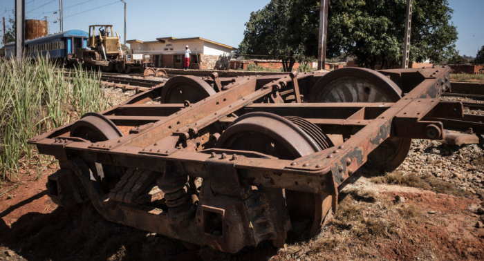 Dutzende Tote bei schwerem Zugunglück im Kongo